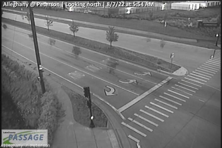 camera snapshot for Alleghany at Peterson