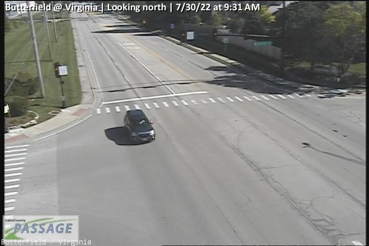 camera snapshot for Butterfield at Virginia