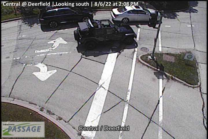 camera snapshot for Central at Deerfield