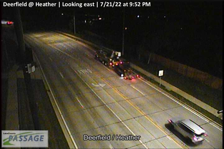 camera snapshot for Deerfield at Heather