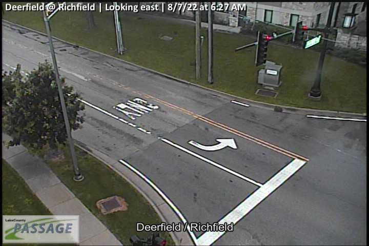 camera snapshot for Deerfield at Richfield