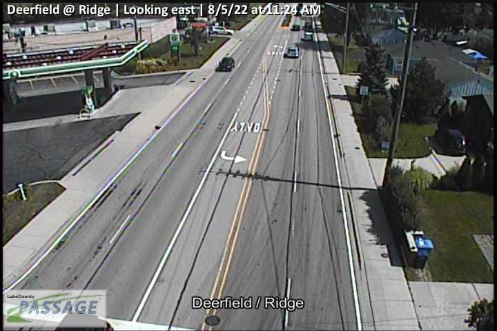 camera snapshot for Deerfield at Ridge