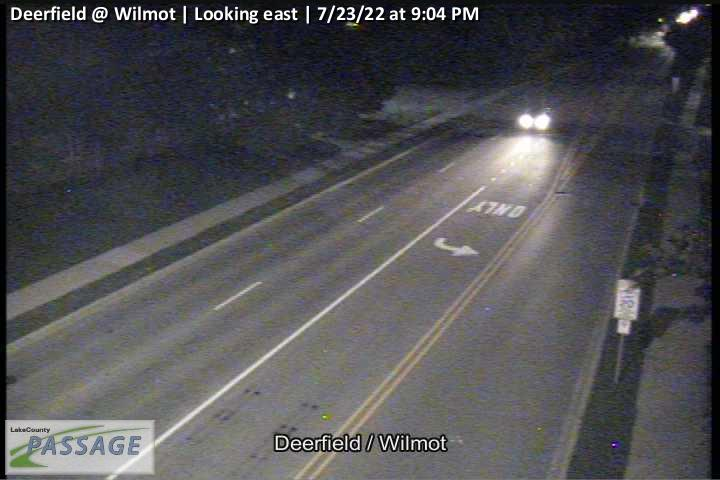 camera snapshot for Deerfield at Wilmot