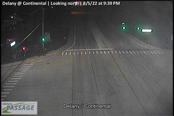camera snapshot for Delany at Continental