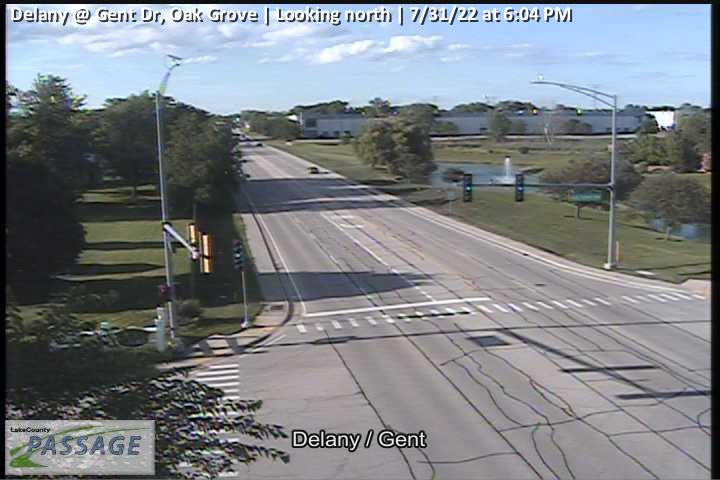 camera snapshot for Delany at Gent Dr, Oak Grove