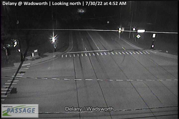 camera snapshot for Delany at Wadsworth