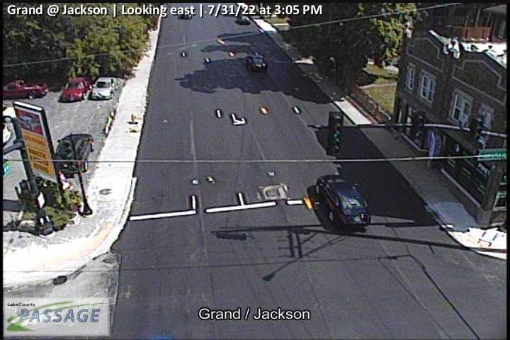 camera snapshot for Grand at Jackson