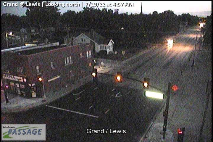 camera snapshot for Grand at Lewis