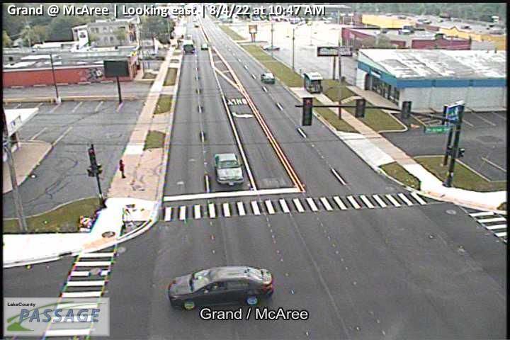 camera snapshot for Grand at McAree