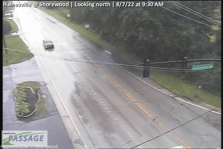 camera snapshot for Hainesville at Shorewood