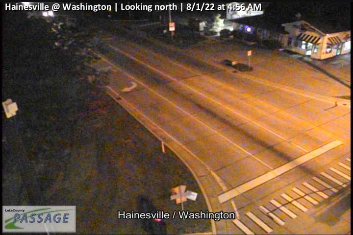 camera snapshot for Hainesville at Washington