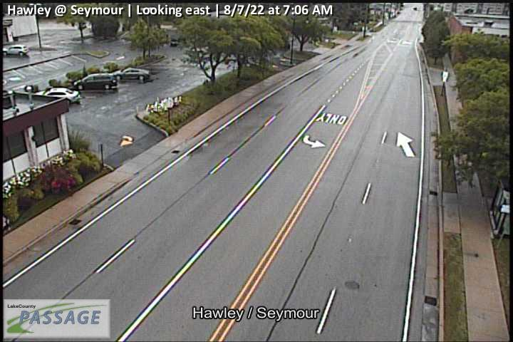 camera snapshot for Hawley at Seymour