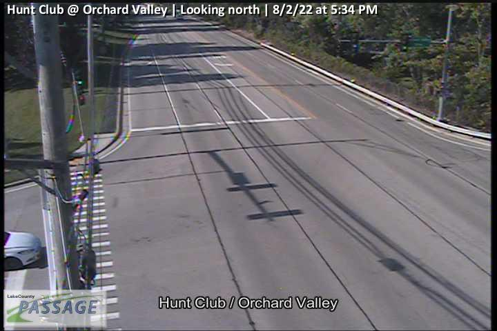 camera snapshot for Hunt Club at Orchard Valley