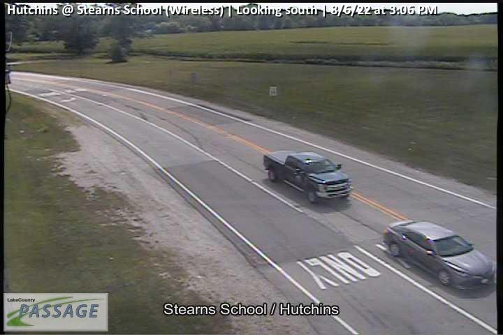 camera snapshot for Hutchins at Stearns School (Wireless)