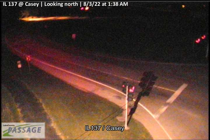 camera snapshot for IL 137 at Casey
