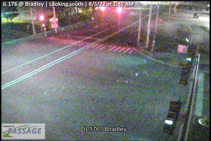 camera snapshot for IL 176 at Bradley