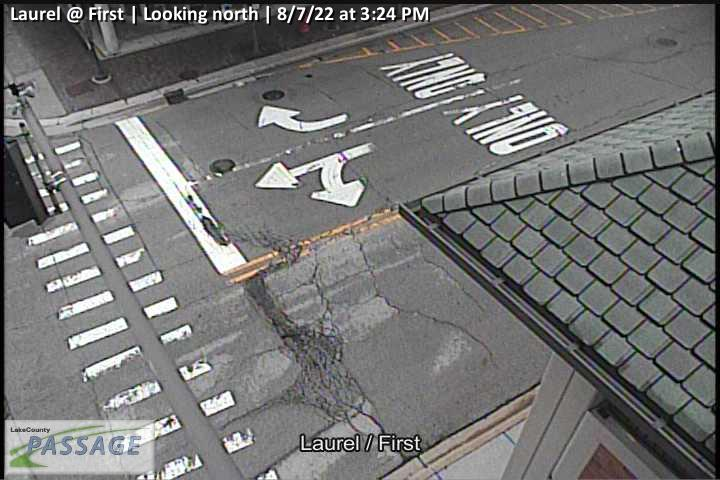 camera snapshot for Laurel at First