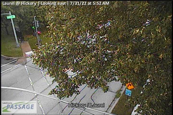 camera snapshot for Laurel at Hickory