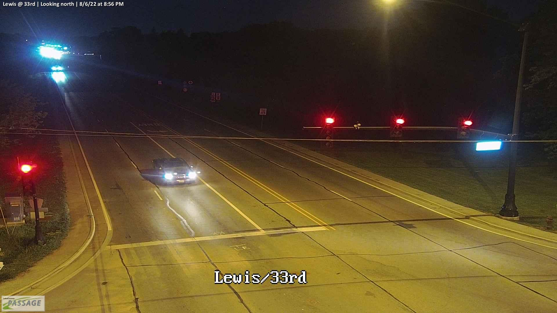 camera snapshot for Lewis at 33rd