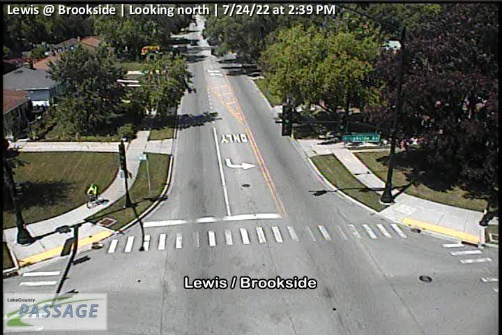 camera snapshot for Lewis at Brookside