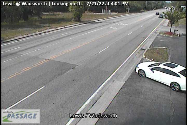 camera snapshot for Lewis at Wadsworth