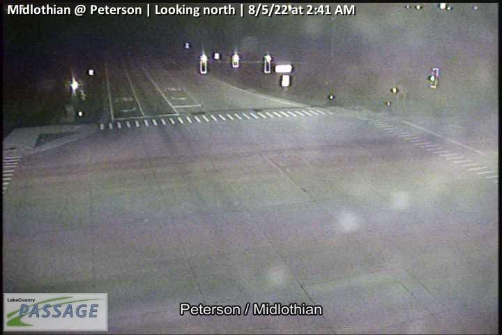 camera snapshot for Midlothian at Peterson
