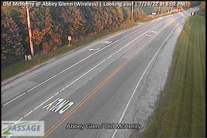 camera snapshot for Old McHenry at Abbey Glenn (Wireless)