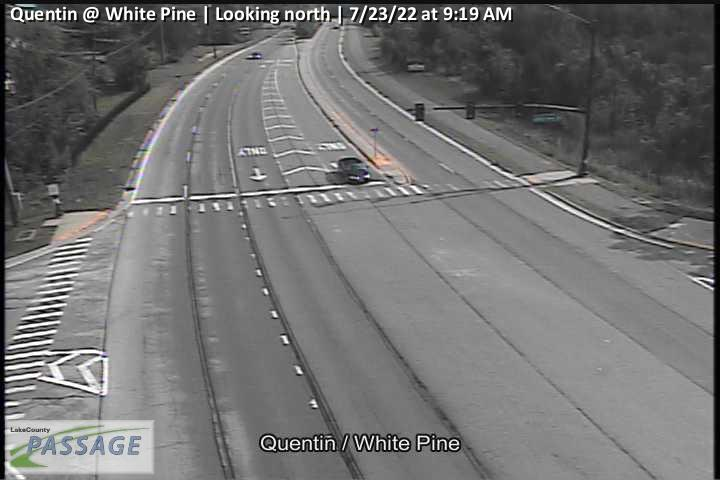 camera snapshot for Quentin at White Pine