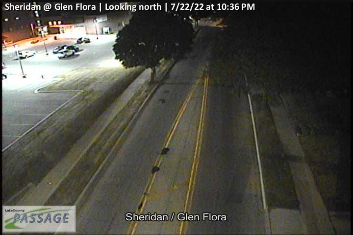 camera snapshot for Sheridan at Glen Flora