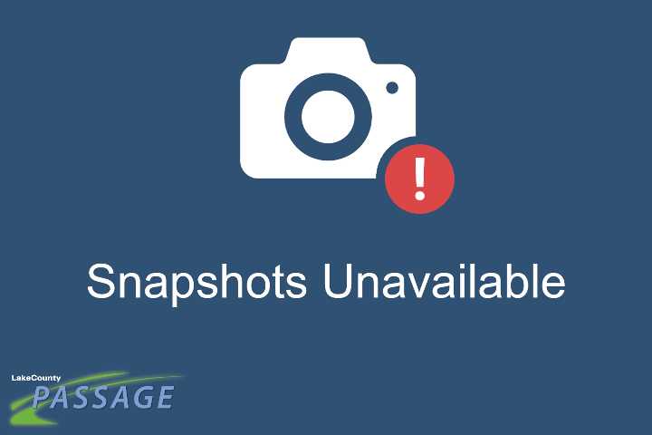 camera snapshot for US 41 at Lake Cook