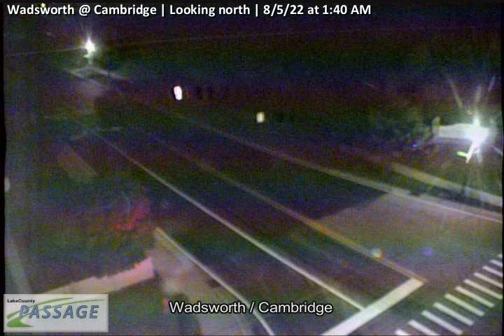 camera snapshot for Wadsworth at Cambridge