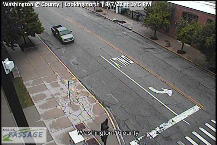 camera snapshot for Washington at County