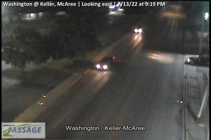 camera snapshot for Washington at Keller, McAree