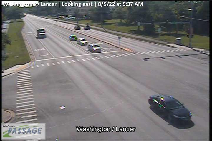 camera snapshot for Washington at Lancer