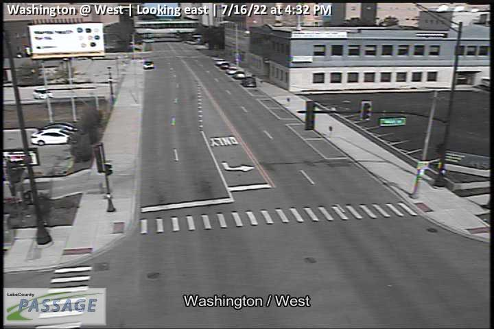 camera snapshot for Washington at West