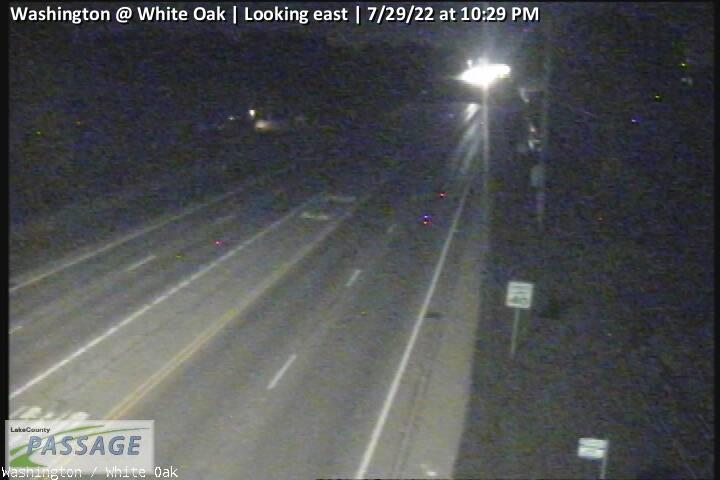 camera snapshot for Washington at White Oak
